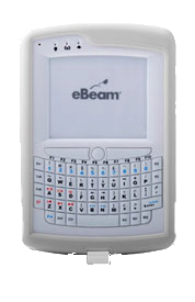 eBeam Engage Clavier